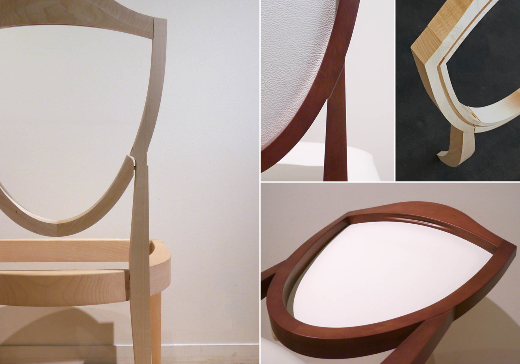 PRODUCT : 021-MODEL Chair