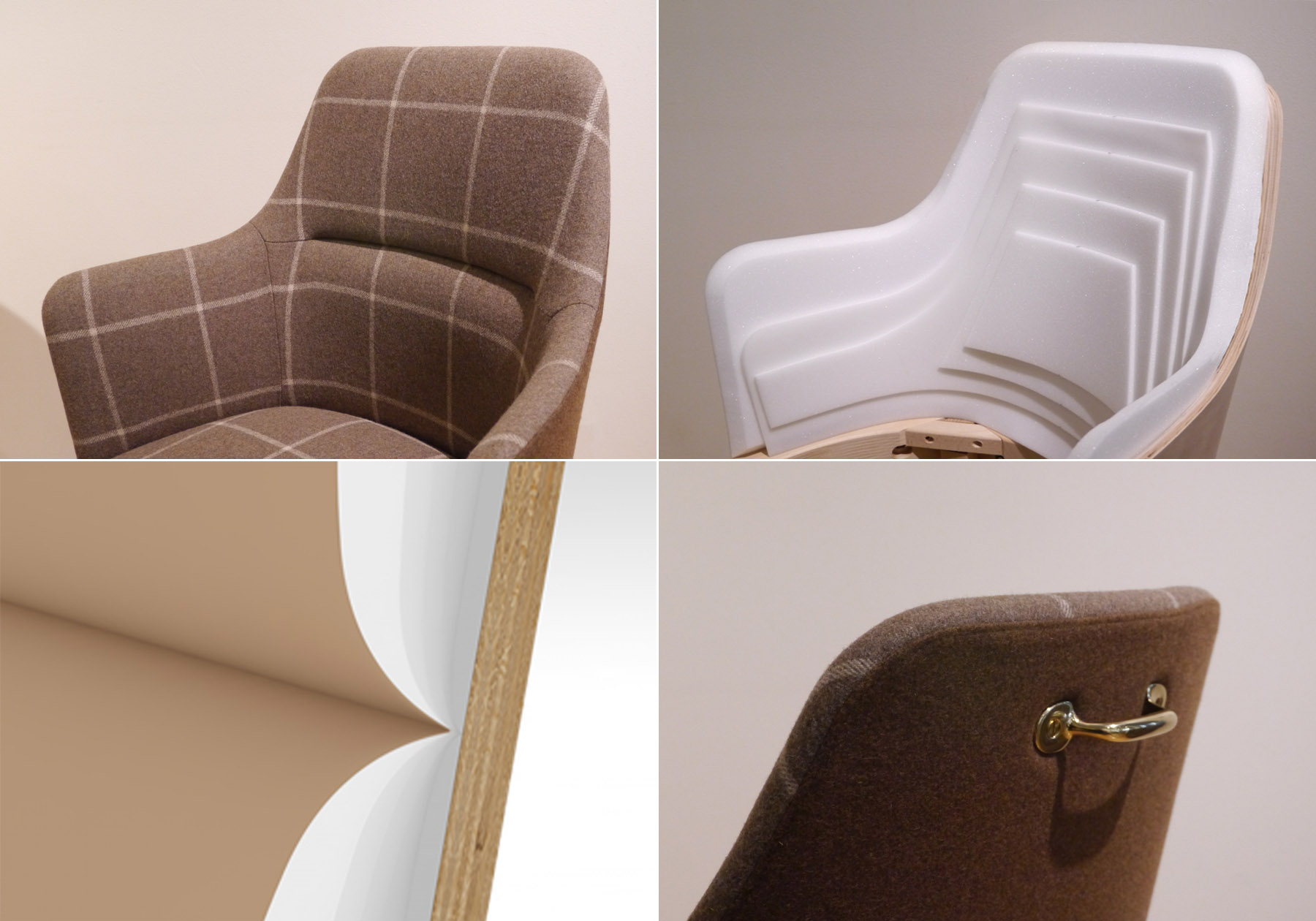 PRODUCT : MD-901 Chair