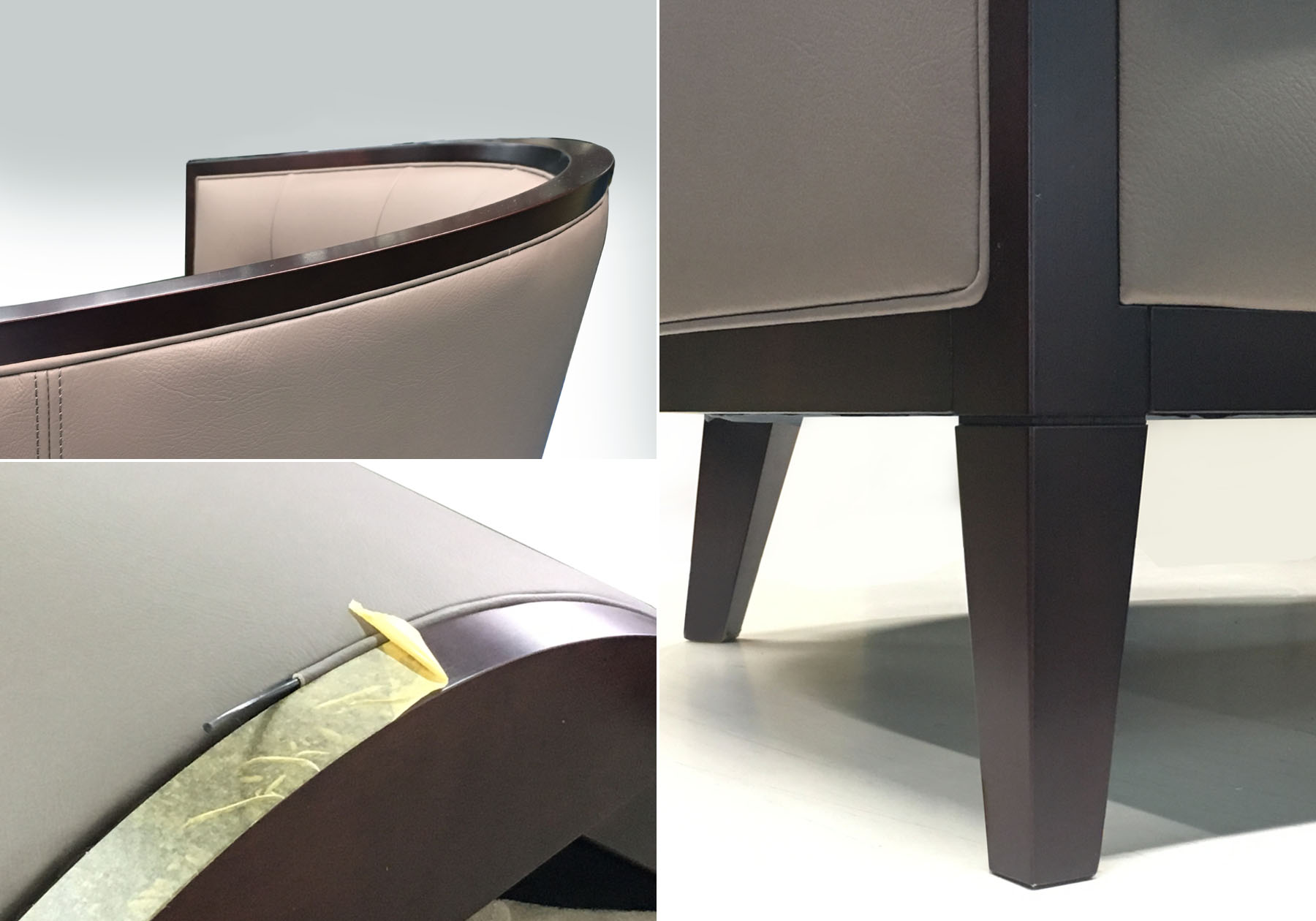PRODUCT : 023-MODEL Lounge Chair