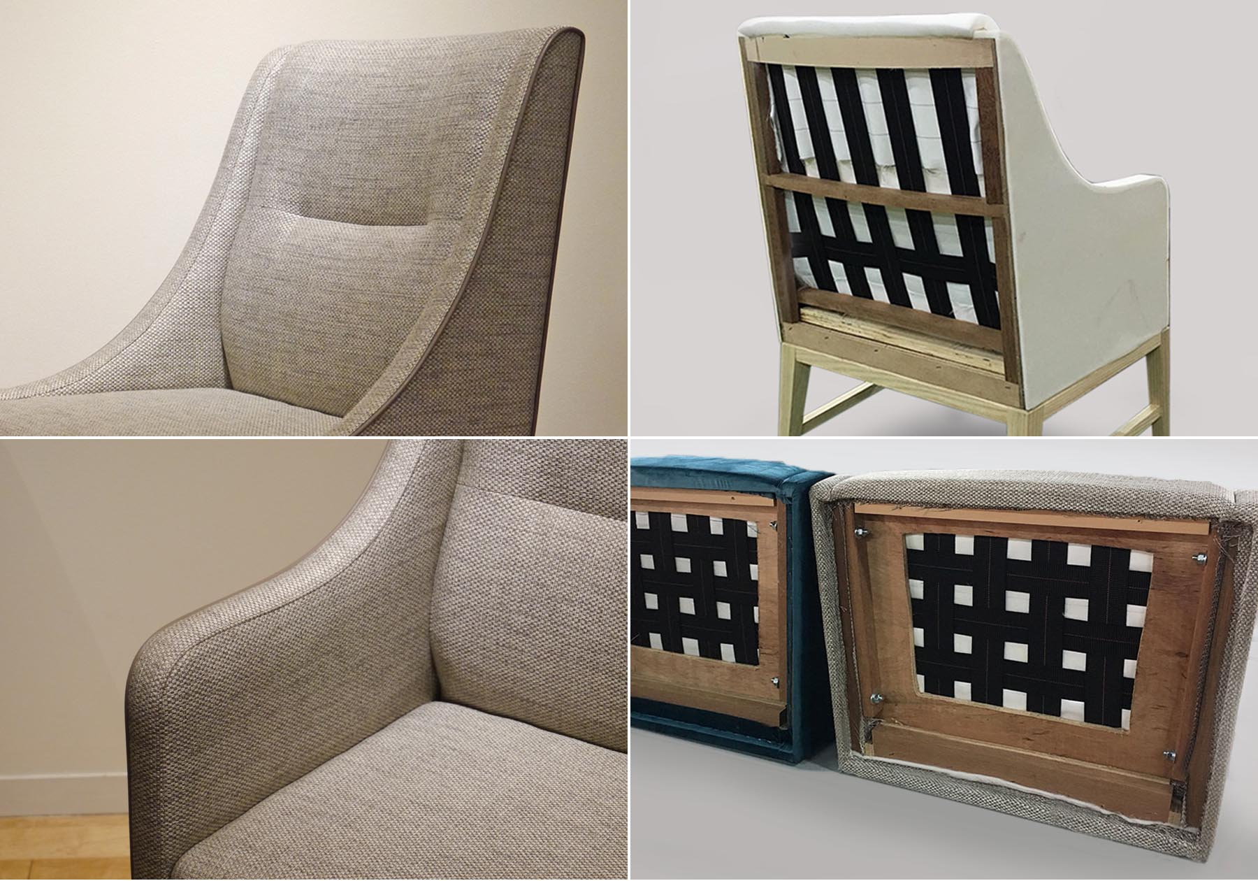 PRODUCT : 030M-MODEL Chair