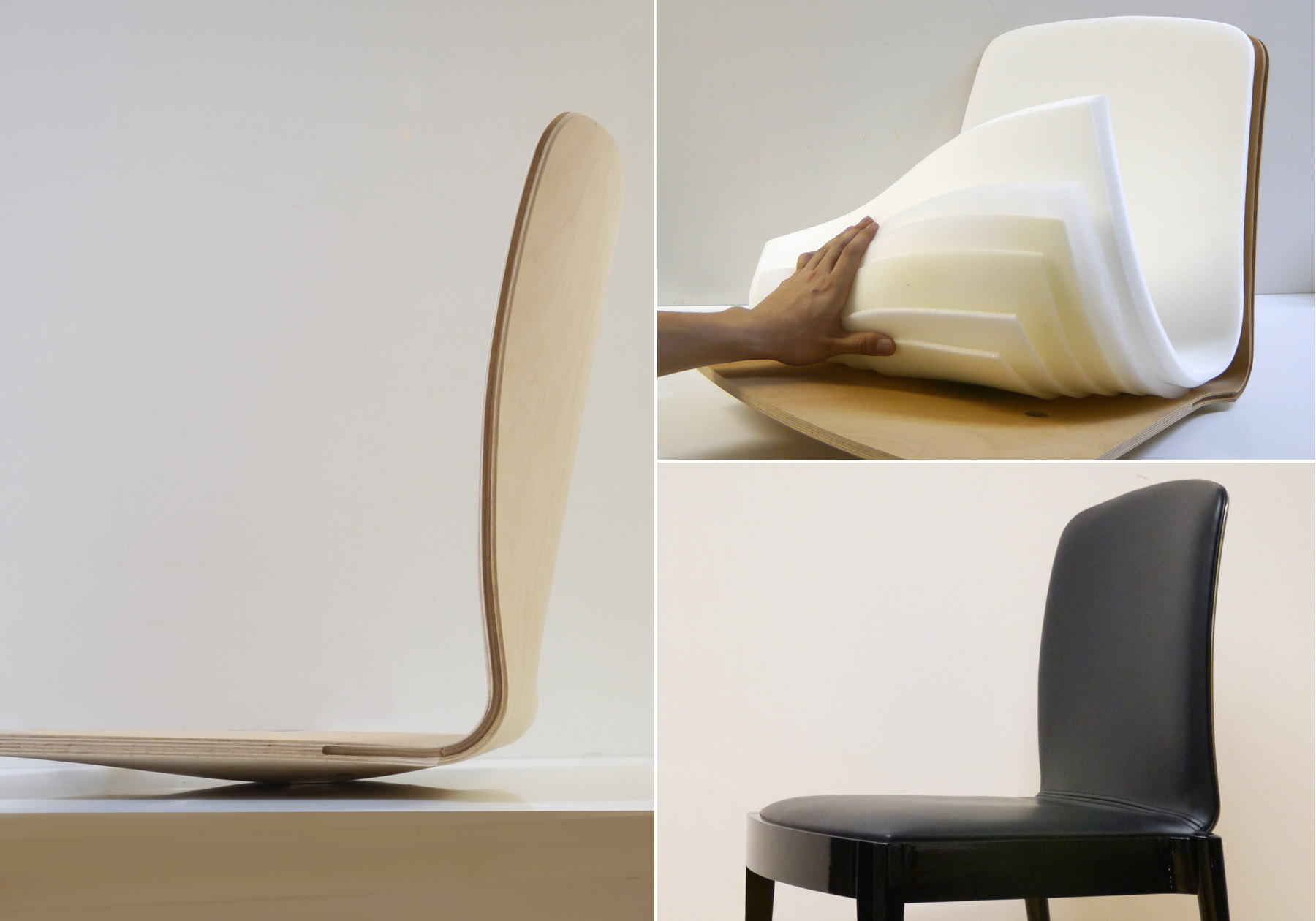 PRODUCT : CAMBIA [カンビア] Chair