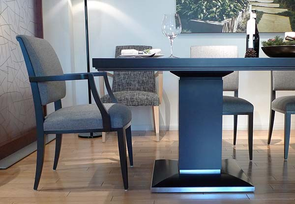 PRODUCT :029-MODEL Dining Table