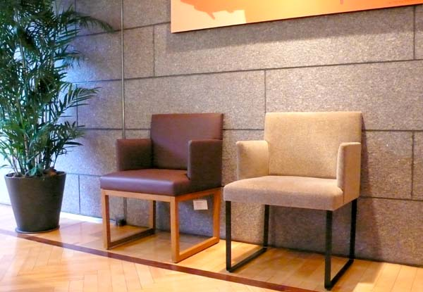 PRODUCT :MD-101 Chair